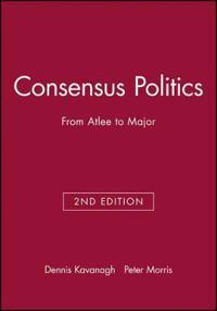 Consensus Politics