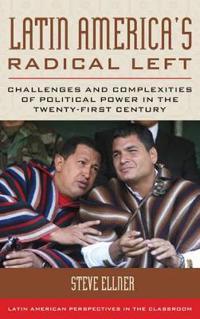 Latin America's Radical Left