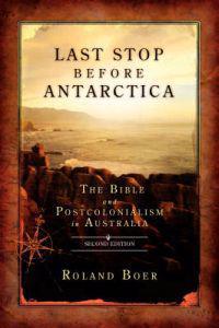 Last Stop Before Antartica