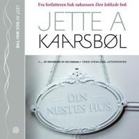 Din nestes hus - Jette A. Kaarsbøl | Inprintwriters.org