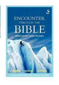 Encounter: Through the Bible