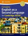 English As a Second Language for Cambridge Igcserg