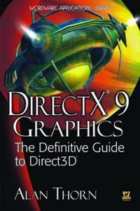 Directx 9 Graphics