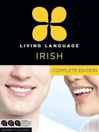 Living Language Irish