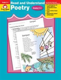 Read & Understand Poetry Grades 2-3