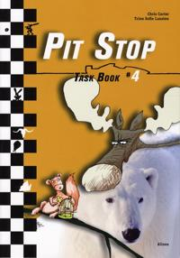 Pit stop 4-Task book