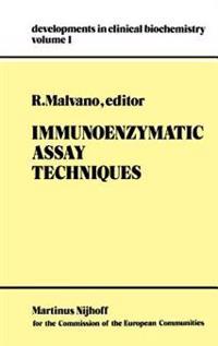 Immunoenzymatic Assay Techniques