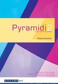 Pyramidi 2