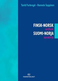 Finsk-norsk ordbok = Suomi-norja sanakirja