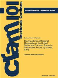 Studyguide for a Regional Geography of the United States and Canada
