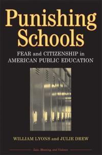 Punishing Schools