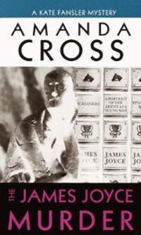 The James Joyce Murder