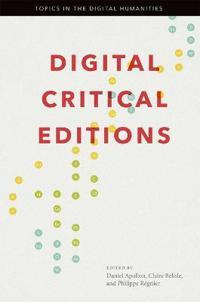 Digital Critical Editions