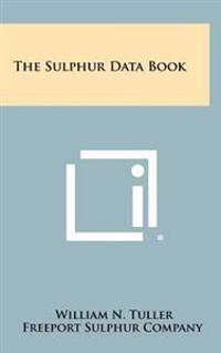 The Sulphur Data Book