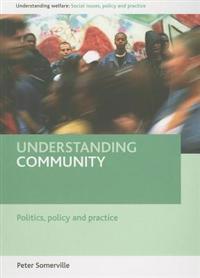 Understanding Community