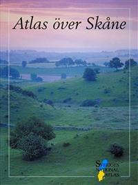 Atlas över Skåne SNA