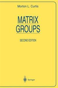 Matrix Groups