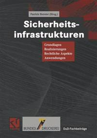 Sicherheitsinfrastrukturen