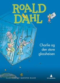 Charlie og den store glassheisen