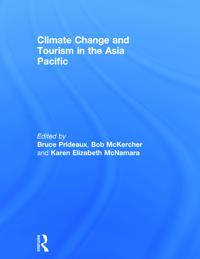 Climate Change and Tourism in the Asia Pacific