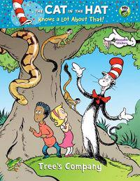 Tree's Company (Dr. Seuss/Cat in the Hat)