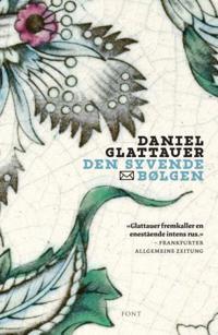 Den syvende bølgen - Daniel Glattauer   Ridgeroadrun.org
