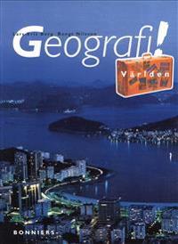 Geografi år 6 Grundbok Världen