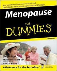 Menopause for Dummies, 2nd Edition