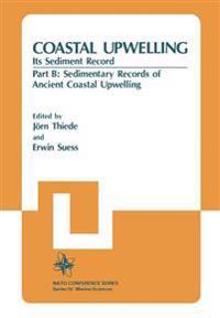 Coastal Upwelling,  Its Sediment Record