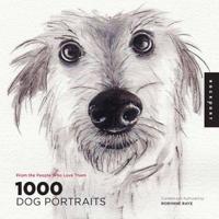 1,000 Dog Portraits
