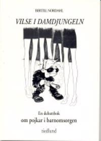 Vilse i damdjungeln- en debattbok om pojkar i barnomsorgen