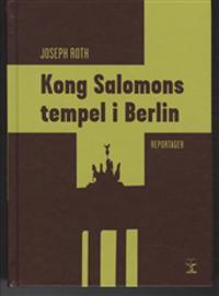 Kong Salomons tempel i Berlin