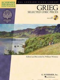 Selected Lyric Pieces