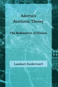 Adorno's Aesthetic Theory