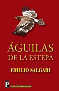 Aguilas de La Estepa