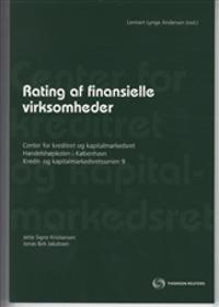 Rating af finansielle virksomheder