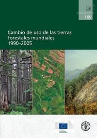 Cambio de USO de Las Tierras Forestales Mundiales