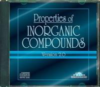 Properties of Inorganic Compounds