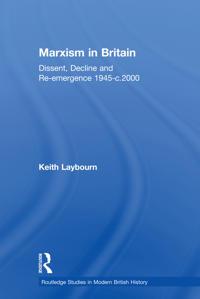 Marxism in Britain