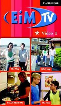 English in Mind Video and Activity Booklet