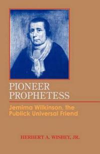 Pioneer Prophetess
