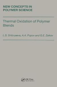 Thermal Oxidation of Polymer Blends