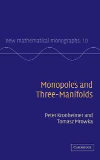 Monopoles and Three-Manifolds