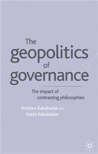 The Geopolitics of Governance