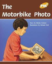The motorbike photo