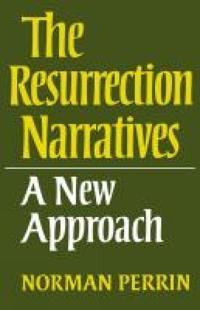 The Resurrection Narratives