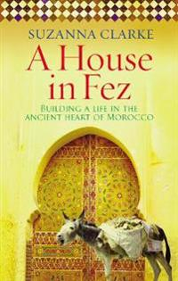 House in Fez