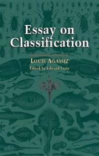 Essay on Classification