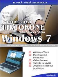 Kannettava tietokone tehokäytössä