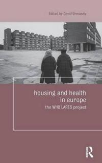 Housing and Health in Europe